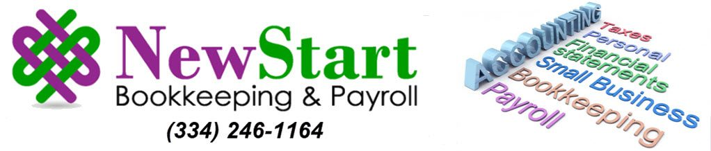 NewStart Bookkeeping & Payroll