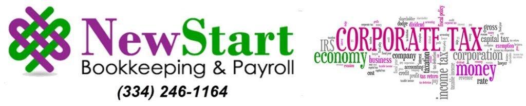 NewStart Bookkeeping & Payroll